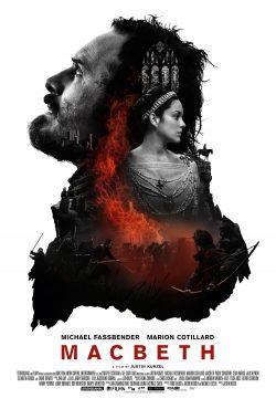 Macbeth 1sheet white