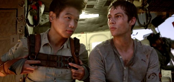 Maze Runners – the story