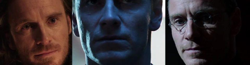 Steve Jobs – New trailer