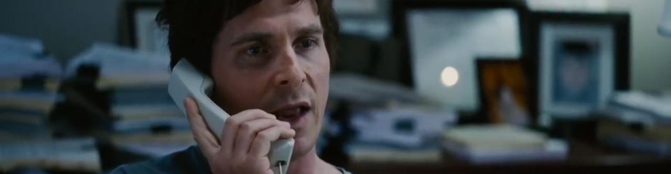 The Big Short has a trailer