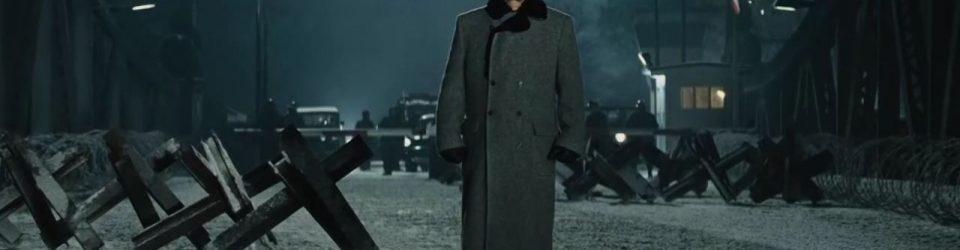 Tom Hanks and the Bridge of Spies