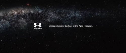 Under Armour and the Ares Project