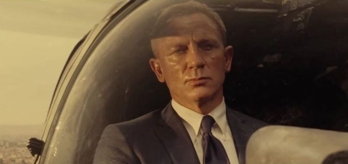 Spectre – The final trailer