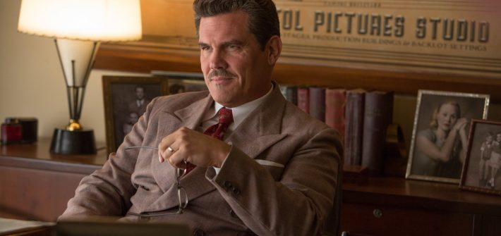Hail, Caesar! Its trailer & images