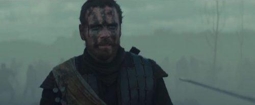 Macbeth - A Casualty of War featurette