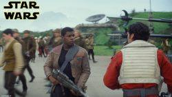 Star Wars The Force Awakens Wallpaper 03