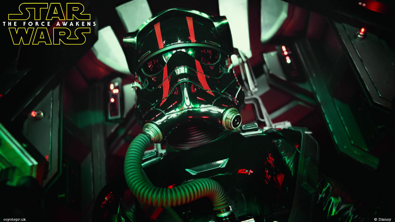 Star WarsThe Force Awakens Wallpaper 05