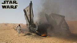 Star Wars The Force Awakens Wallpaper 08