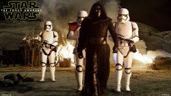 Star Wars The Force Awakens Wallpaper 09