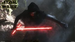 Star Wars The Force Awakens Wallpaper 11