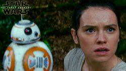 Star Wars The Force Awakens Wallpaper 13