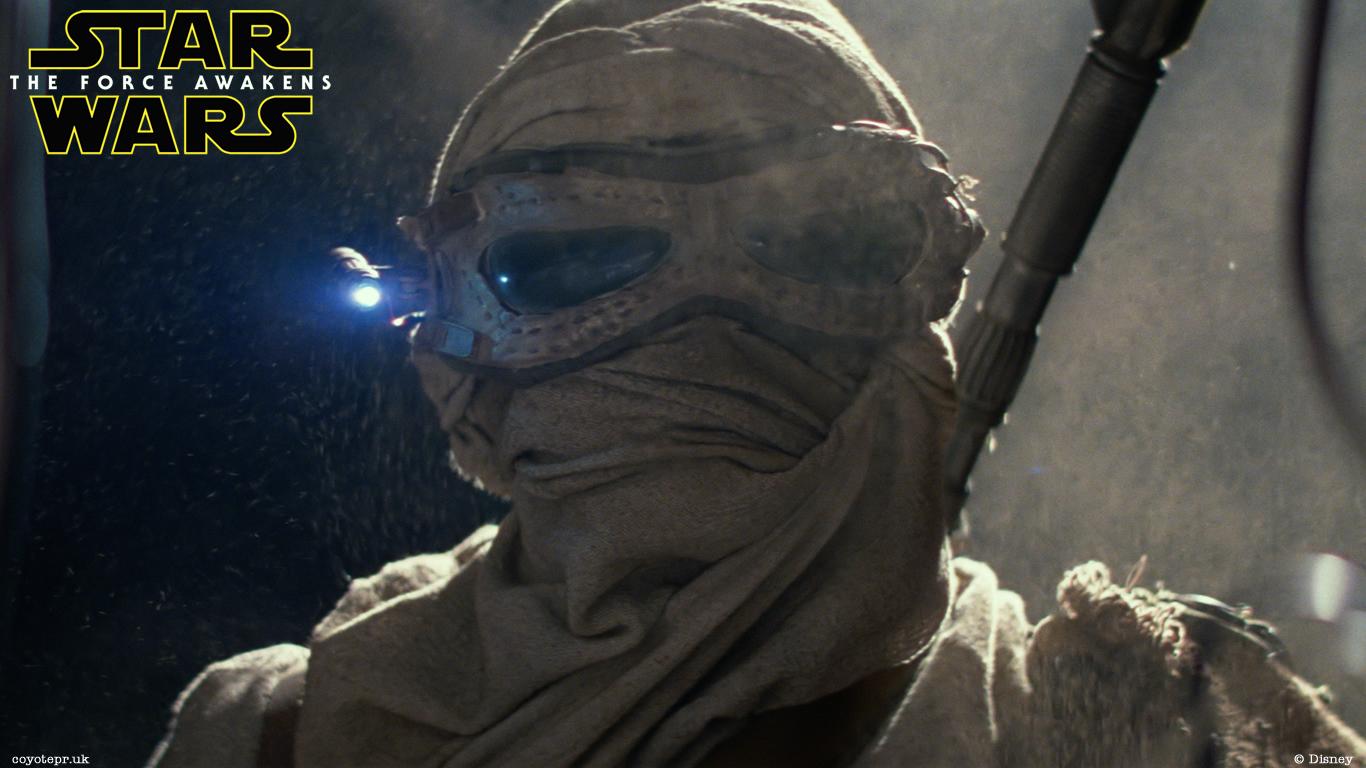 Star WarsThe Force Awakens Wallpaper 16