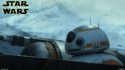 Star Wars The Force Awakens Wallpaper 18