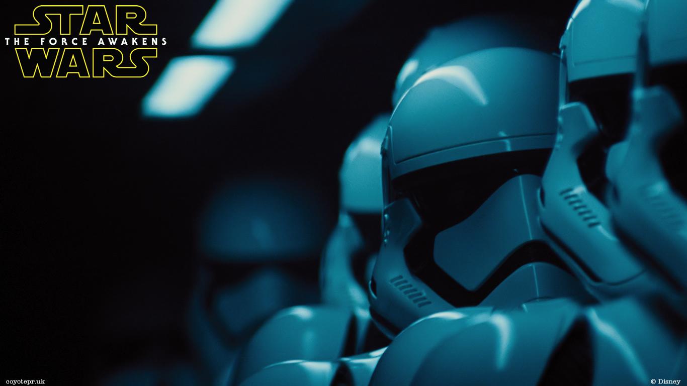 Star WarsThe Force Awakens Wallpaper 20
