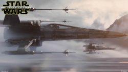 Star Wars The Force Awakens Wallpaper 22