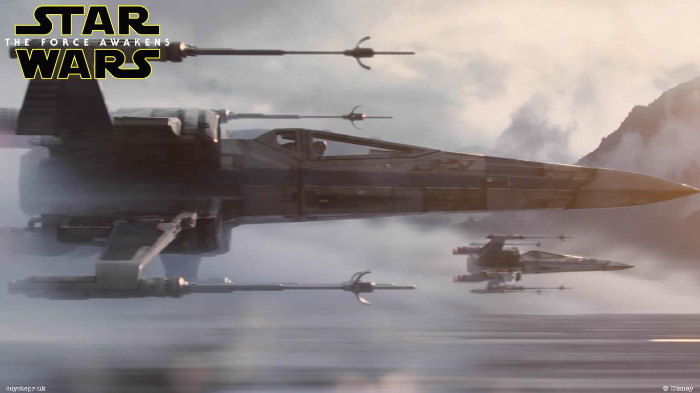 Star WarsThe Force Awakens Wallpaper 22