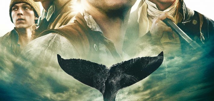 In the Heart of the Sea has a new poster