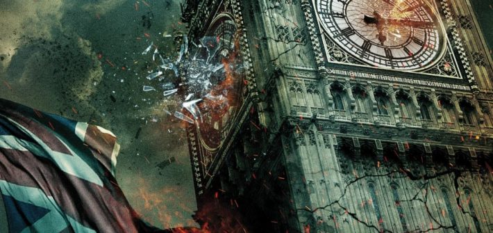 London has Fallen – New trailer & other things