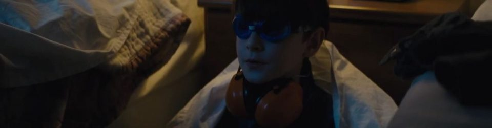 Midnight Special has a trailer