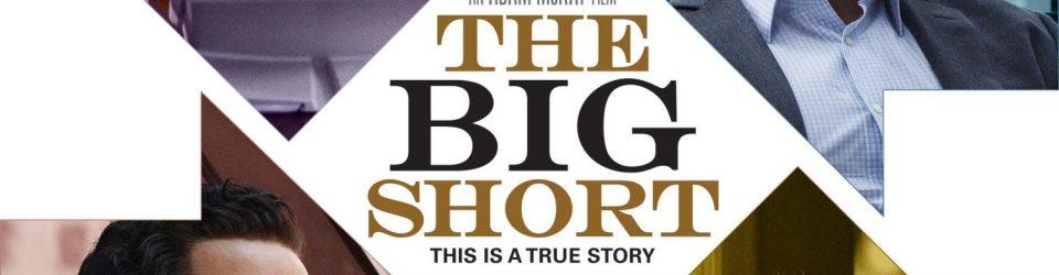 The Big Short's cast talk director