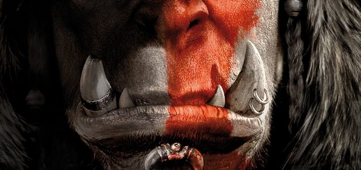Warcraft has a teaser trailer & more posters