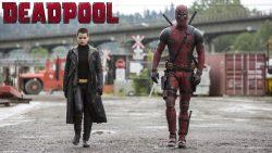 Deadpool on the prowl