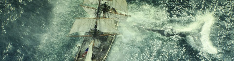 In The Heart Of The Sea – Cast & film maker Q&A