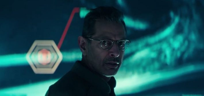 Independence Day: Resurgence has its first trailer