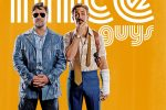 The Nice Guys have a poster