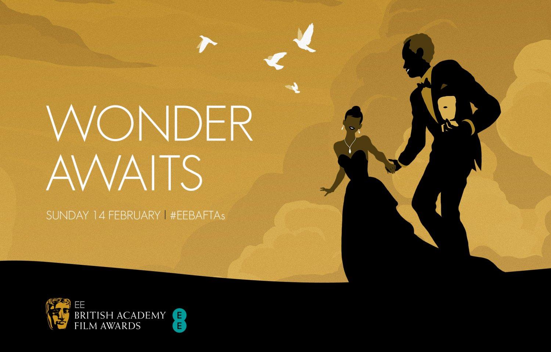 BAFTA, Wonder Awaits