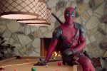Deadpool – Ladies, Touch Yourself Tonight