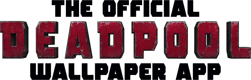 Deadpool Wallpaper App