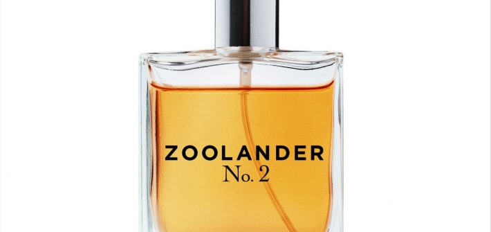 Zoolander & Perfume