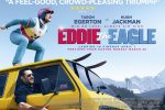 Eddie The Eagle has a new poster