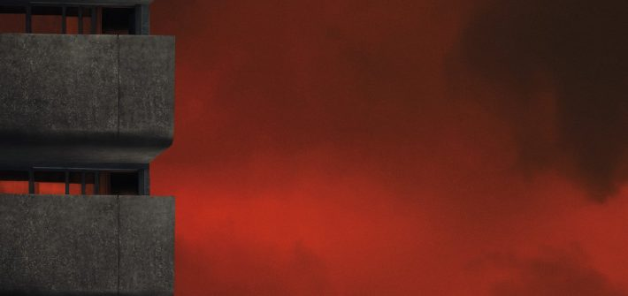 High-Rise has a teaser poster