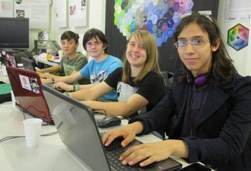 TNMoC Classroom