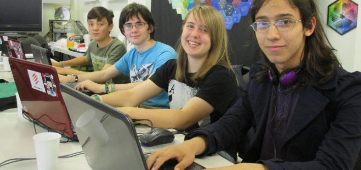 TNMOC becomes Fujitsu Education Ambassador Establishment