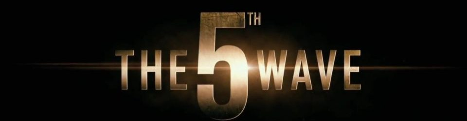 The 5th Wave – Make me more human