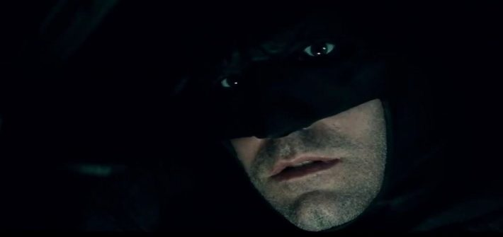 Batman Vs Superman has a new trailer