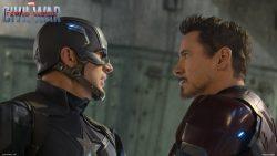 Captain America Civil War Wallpaper 03