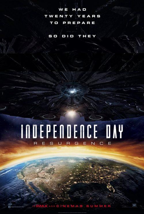 IDR Teaser poster
