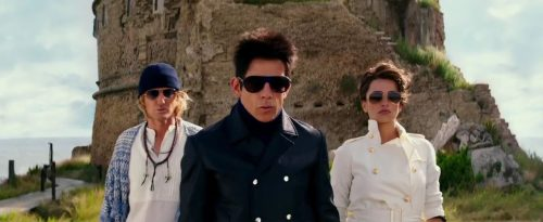 Relax with Zoolander 2