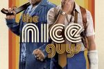 Nice Guys have a new poster
