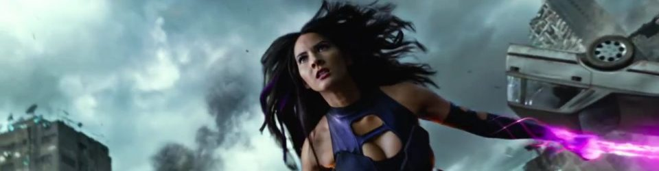 X-men Apocalypse has a new trailer