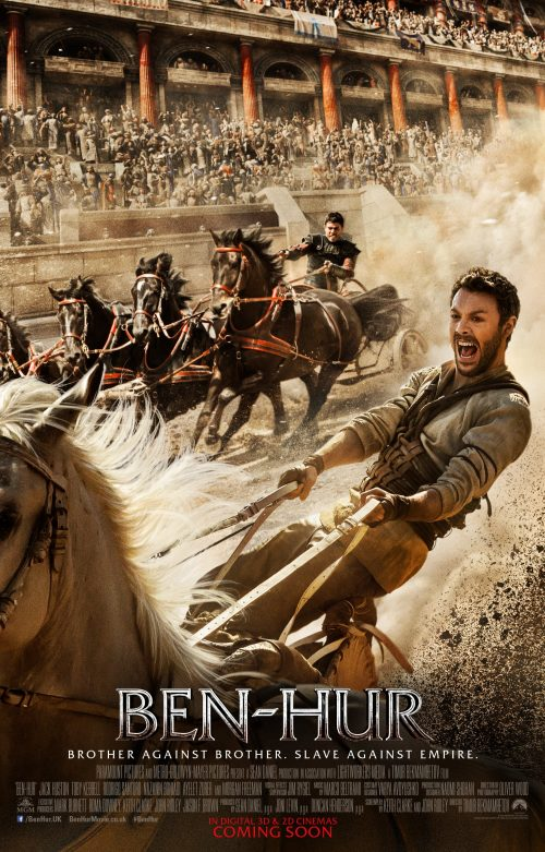 Ben Hur new poster