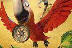 Robinson Crusoe – Meet the gang