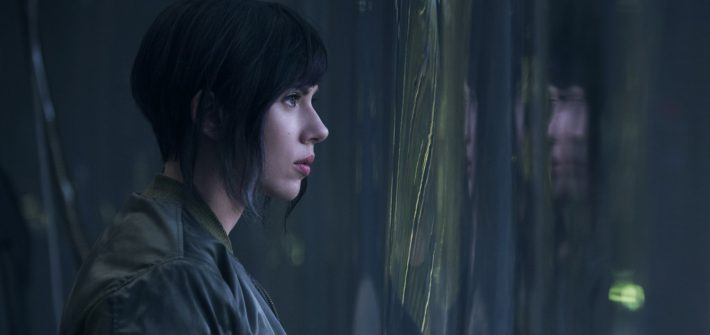 Ghost in the Shell has an image