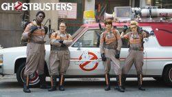 Ghostbusters Wallpaper 3