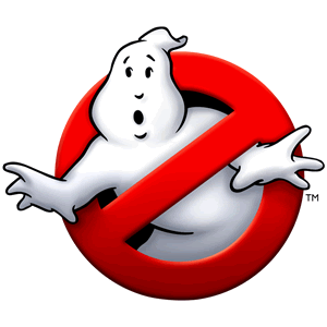 Ghostbusters – The Wallpapers