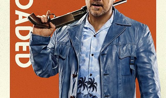 The Nice Guys have character posters
